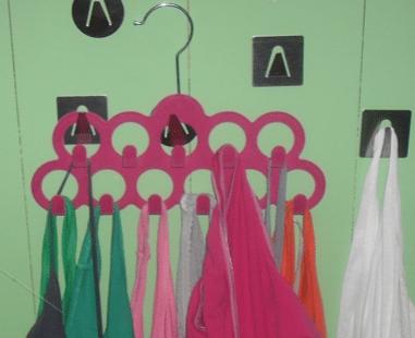 kledingkast organizer