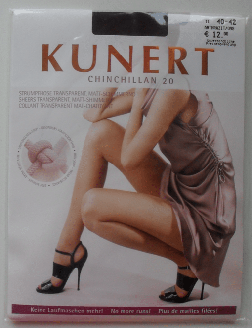 kunert chinchillan 20