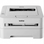 zwart-wit printer