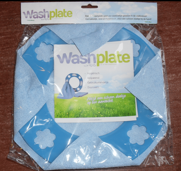 washplate review