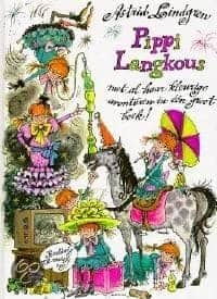 pippi langkous carl hollander