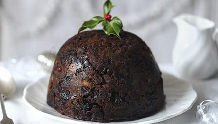 Engelse Kerstpudding: authentiek Engels recept
