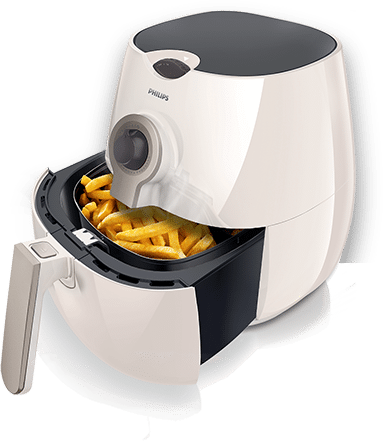 Airfryer: product review