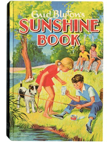 sunshine book
