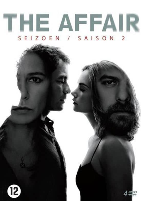 The affair seizoen 2