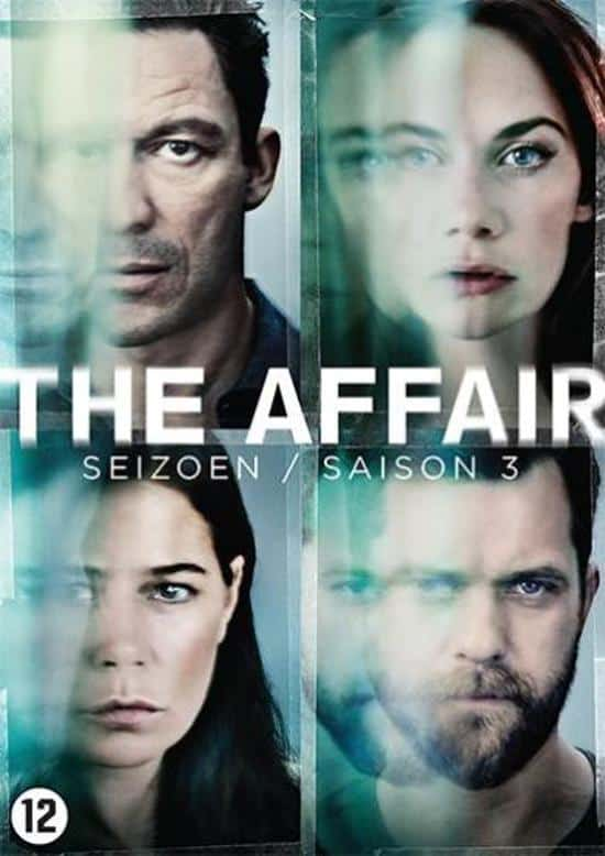The Affair seizoen 3