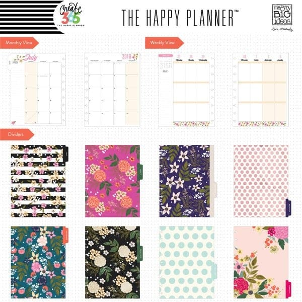 happy planner review