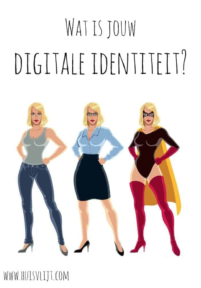digitale identiteit