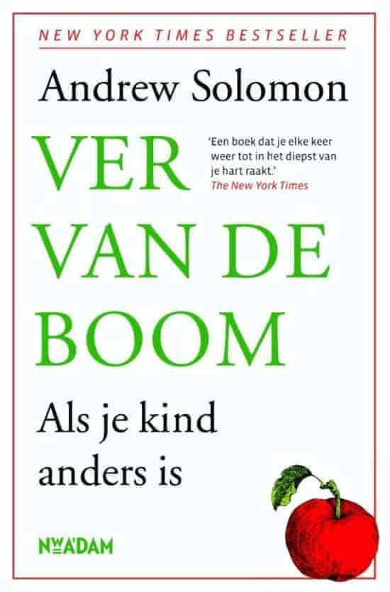 Ver van de boom: als je kind anders is