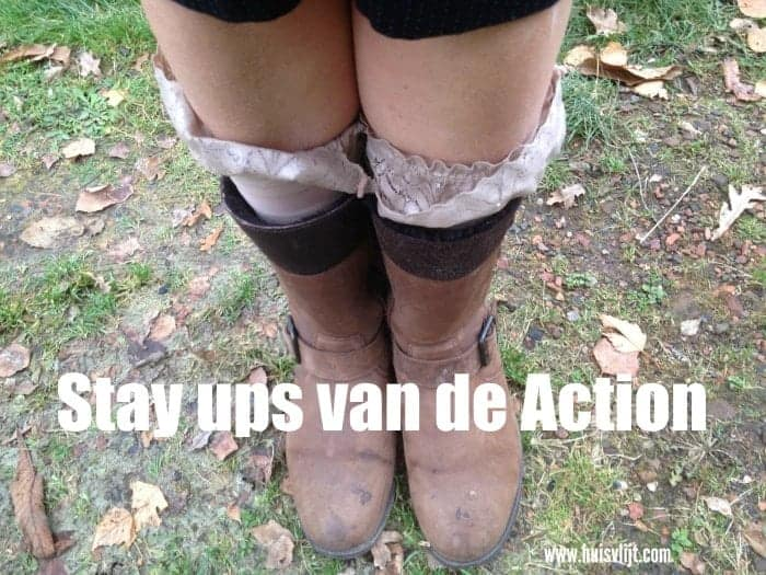 stay ups action