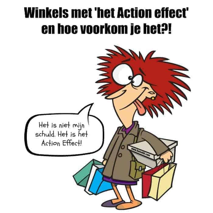 action effect