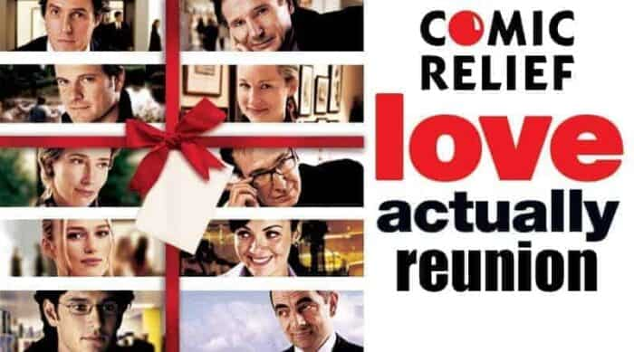 Love Actually: deel 2!