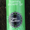 ZenZation Shower gel