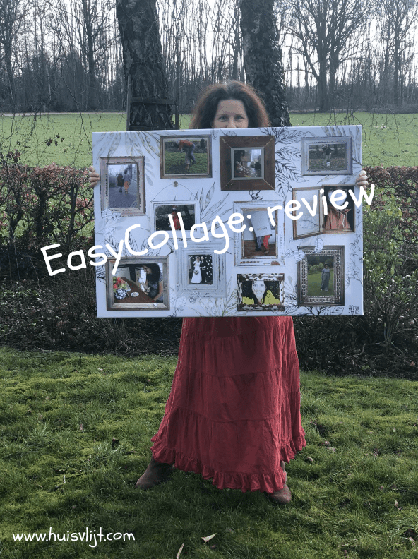 EasyCollage: review