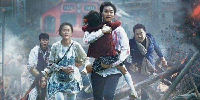 Train to Busan – spoiler alert
