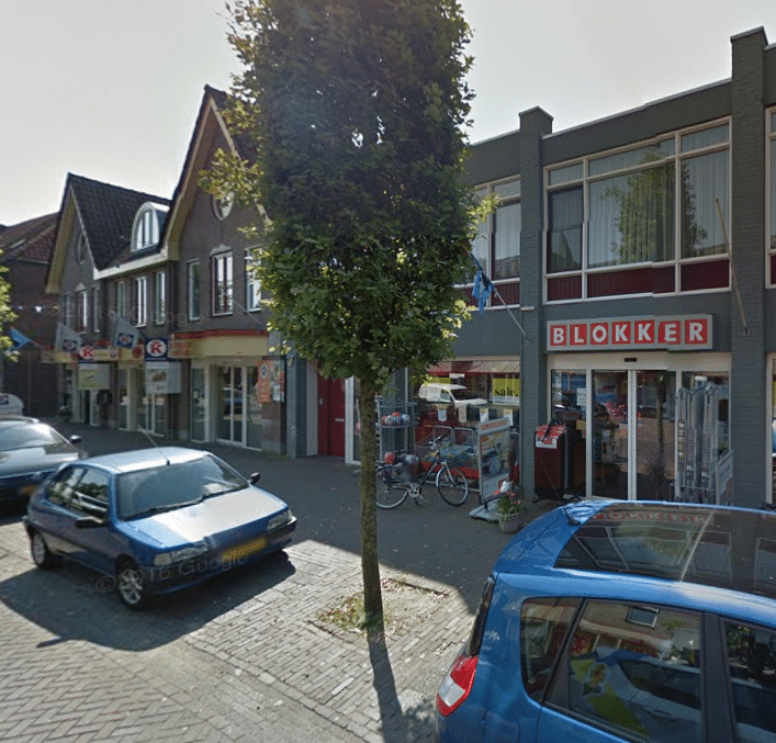 Blokker in Zelhem