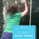 Ferry Shiny World Ramendoekjes: review + winactie