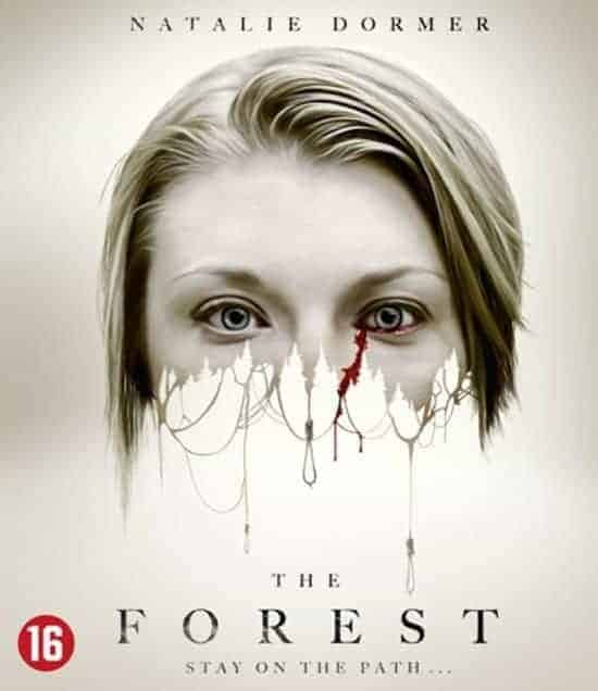Netflix: The Forest review