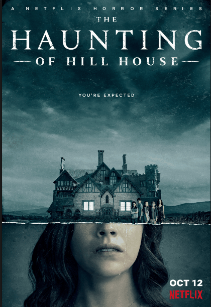 Netflix tip: The Haunting of Hill House