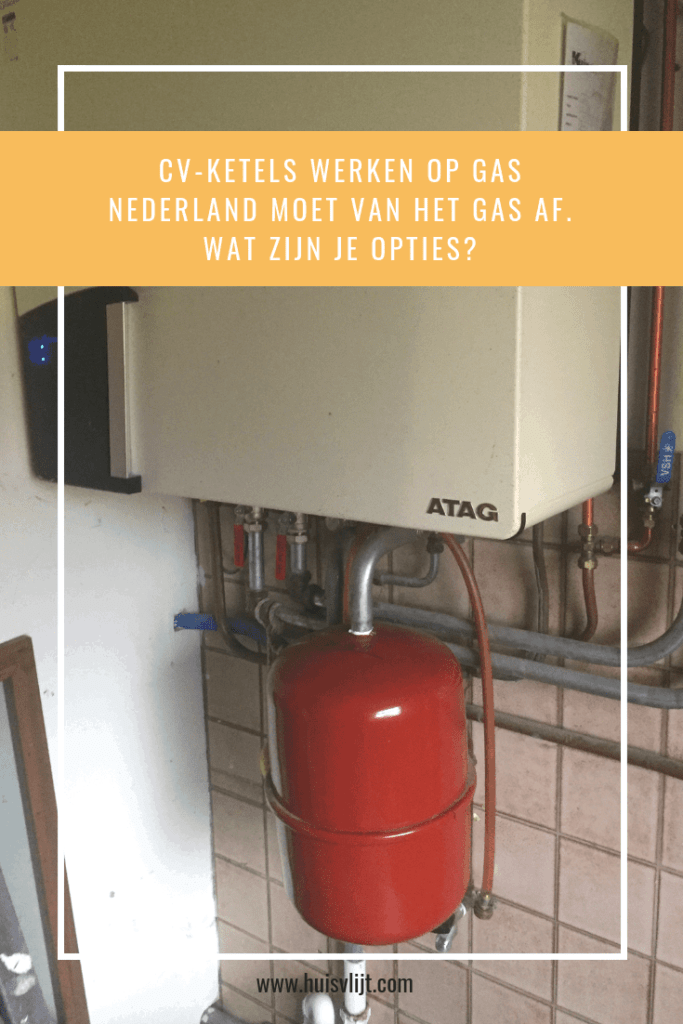 cv ketel alternatieven