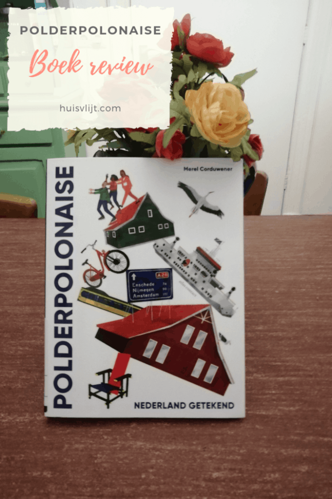 Polderpolonaise – Nederland getekend: review