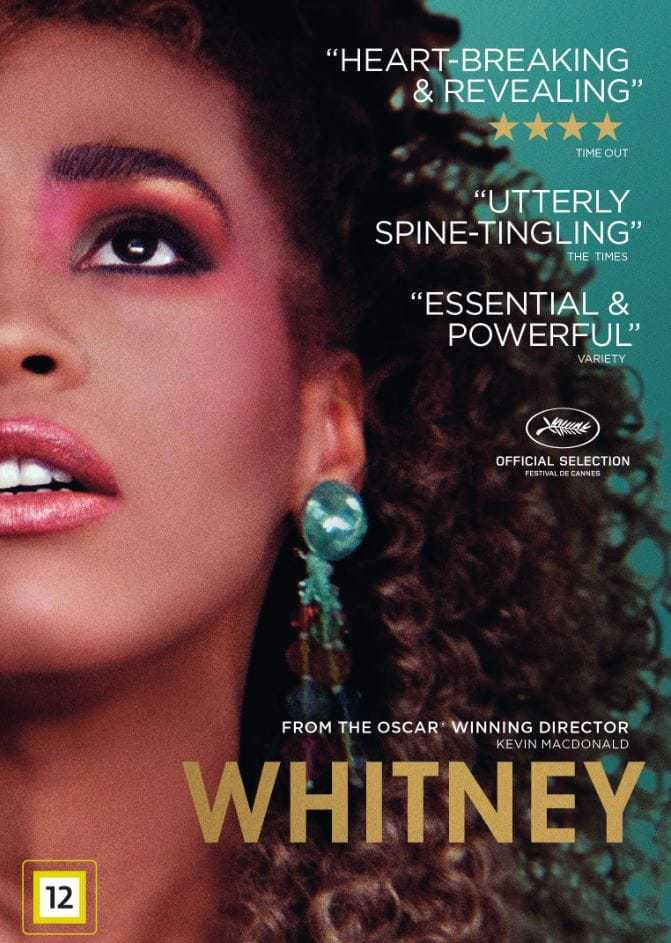 Documentaire Whitney Houston op Netflix