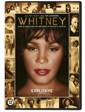 Whitney houston documentaire