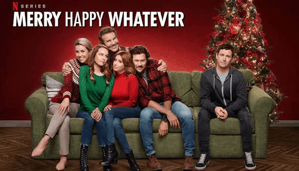 Netflix tip: Merry Christmas Whatever