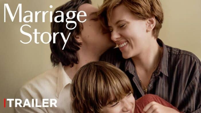 Marriage story: sfeervolle film over een scheiding