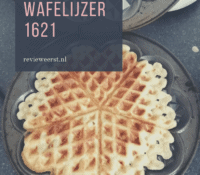 Wafelijzer Cloer review