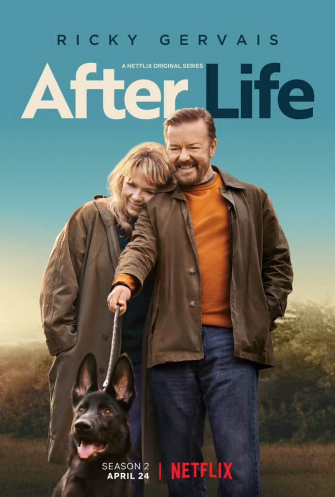 After Life seizoen 2 review