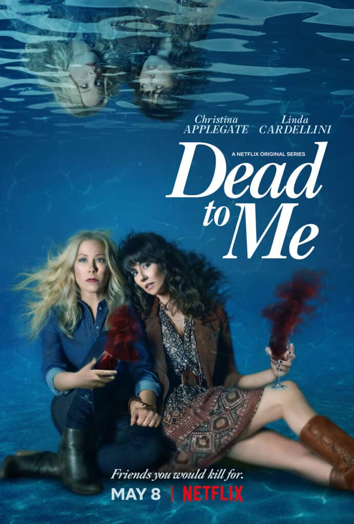 Dead to me seizoen 2: moderne comedy of errors