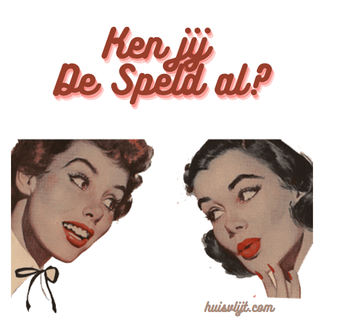 Grapperhaus en KLM in De Speld: even lachen : )