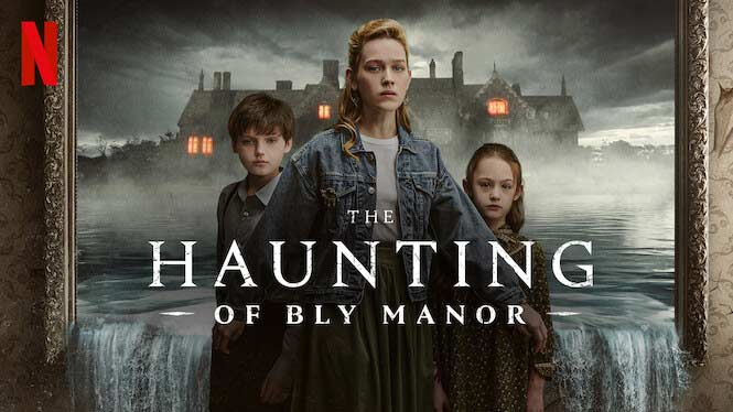 Netflix tip: The Haunting of Bly Manor