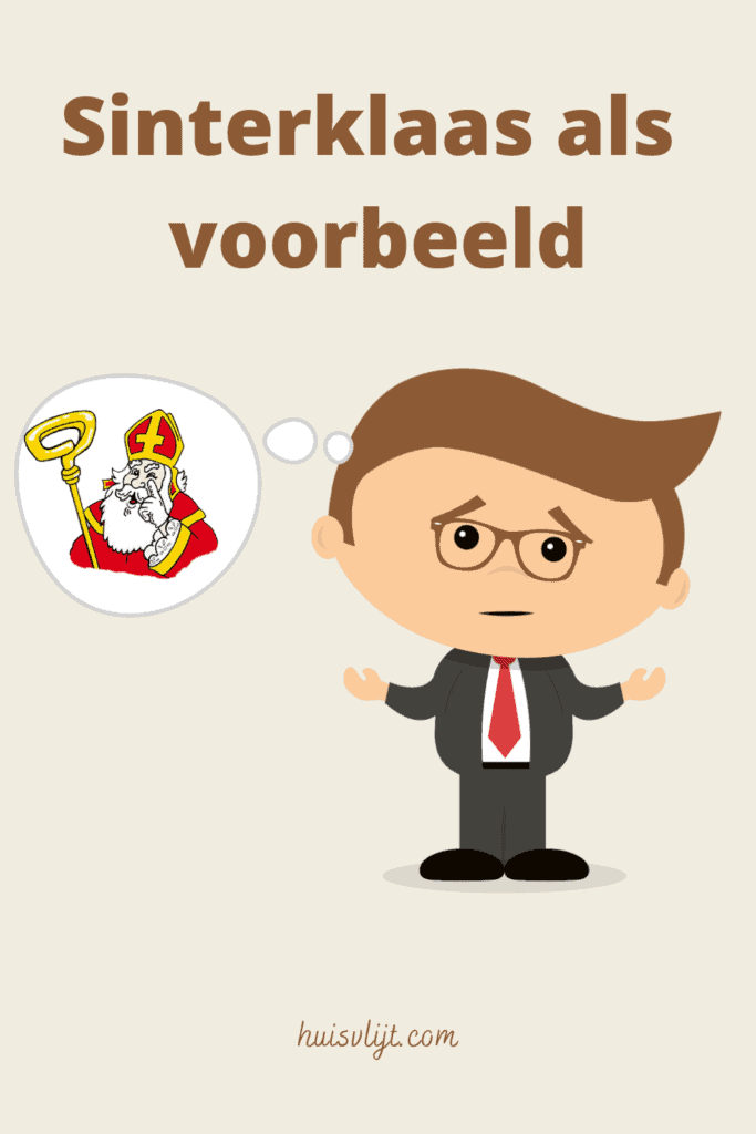 Rutte: 'Doe als Sinterklaas' + Linkparty reminder