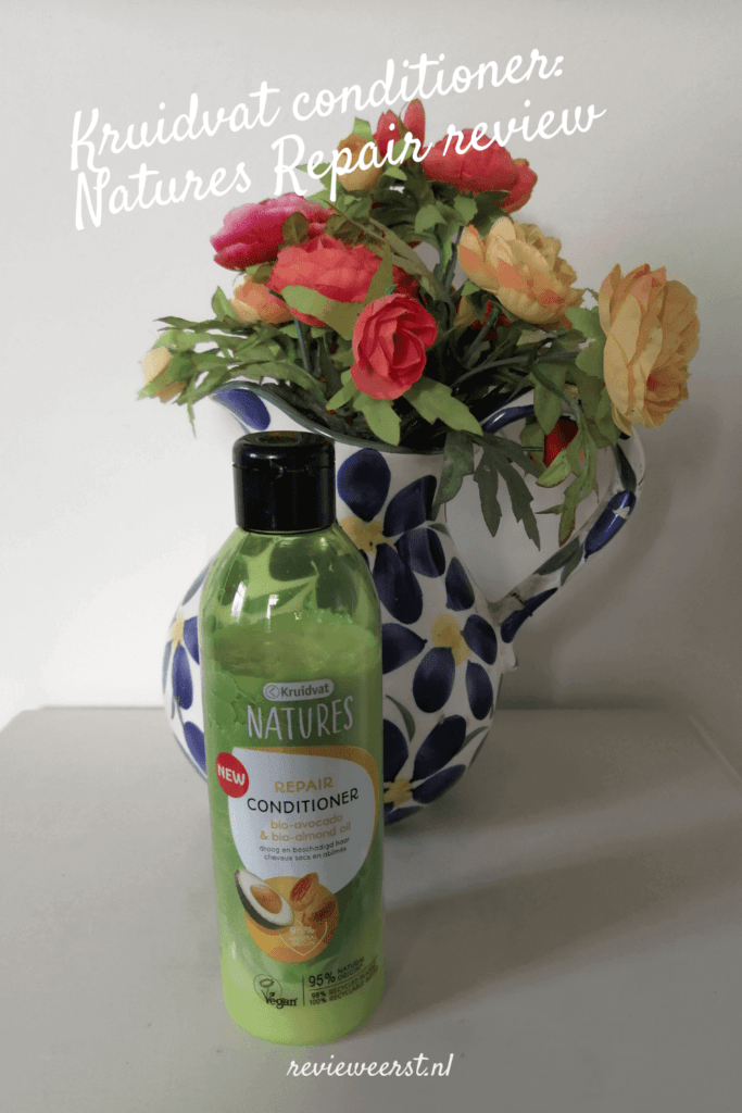 Kruidvat Natures Repair Conditioner