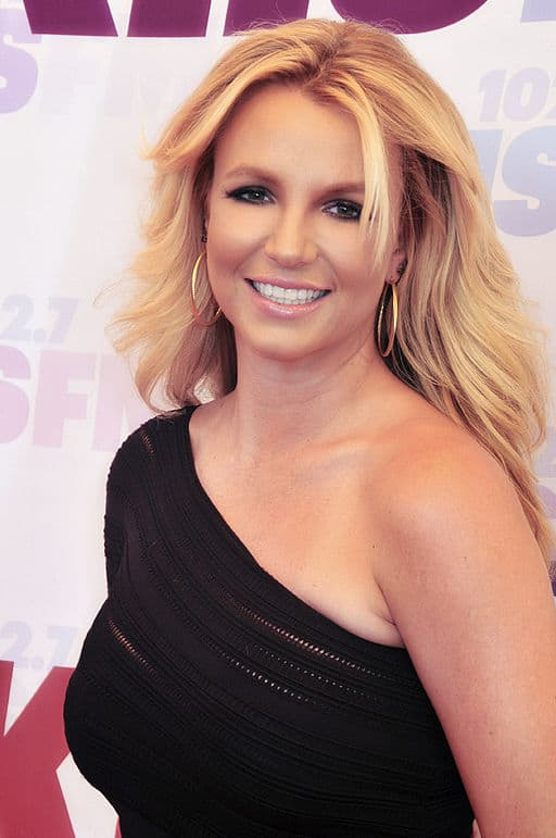 Framing Britney Spears: documentaire op Net5