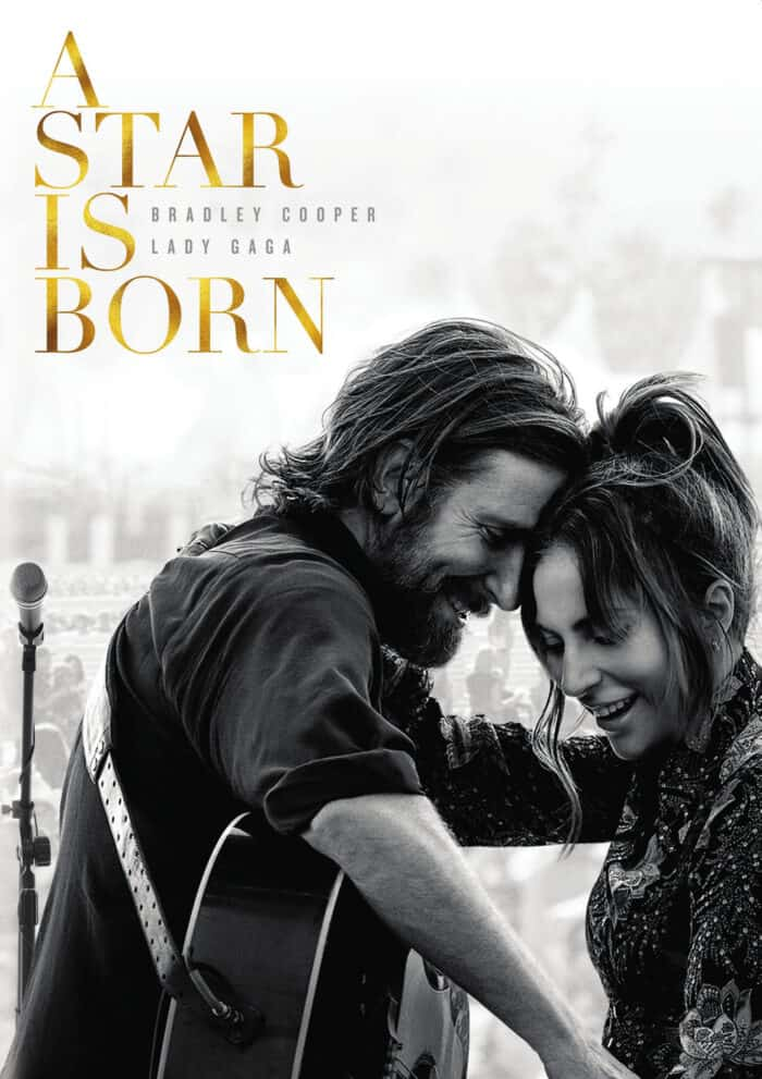 A star is born Netflix: 4e verfilming met Lady Gaga