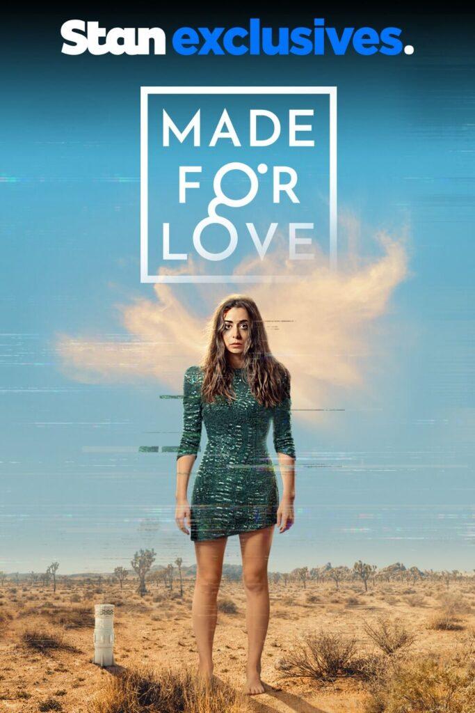 Made for love HBO serie: bijzonder en grappig